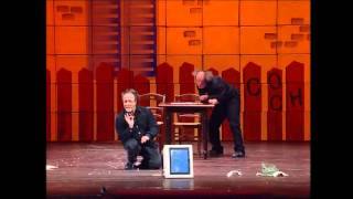 I Fichi d'India teatro 2004