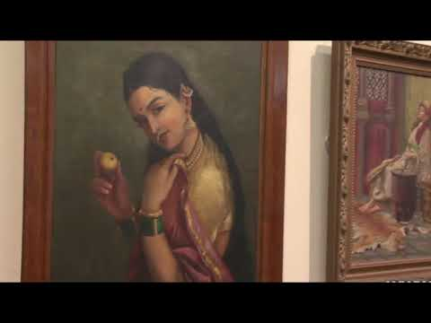 Exploring | National Gallary Of Modern Art | New Delhi