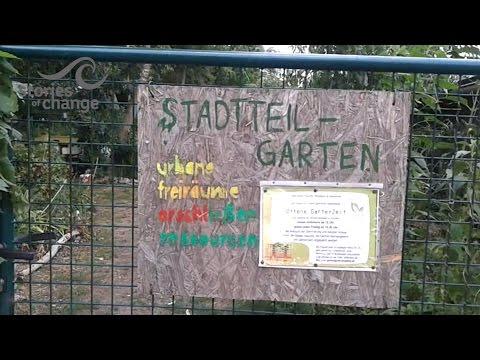 Gartennetzwerk Dresden - Stories of Change