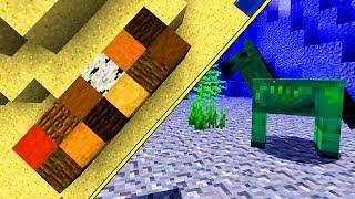 Minecraft 1.13 Prerelease 2 - Snapshot / Update!