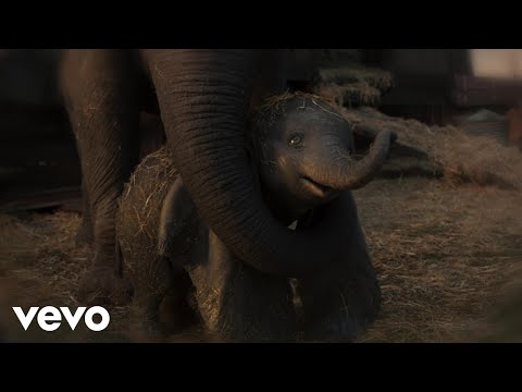 "Arcade Fire - Baby Mine (From ""Dumbo""/Official Audio)"