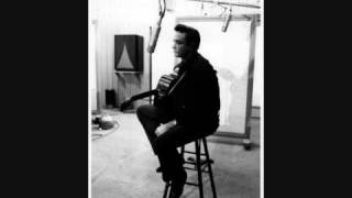 Johnny Cash - Personal Jesus thumbnail
