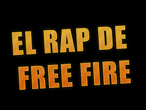 EL RAP DE FREE FIRE | Florta Games