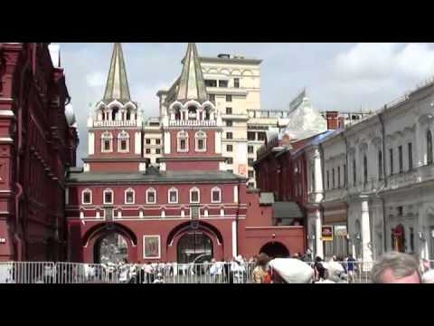 2012 Russia   Moscow