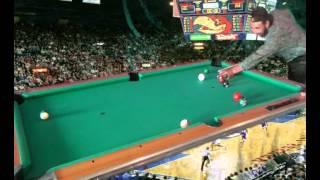 Virtual Pool Hall Short