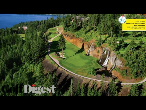 Introduction: Why These Courses? | Golf Digest