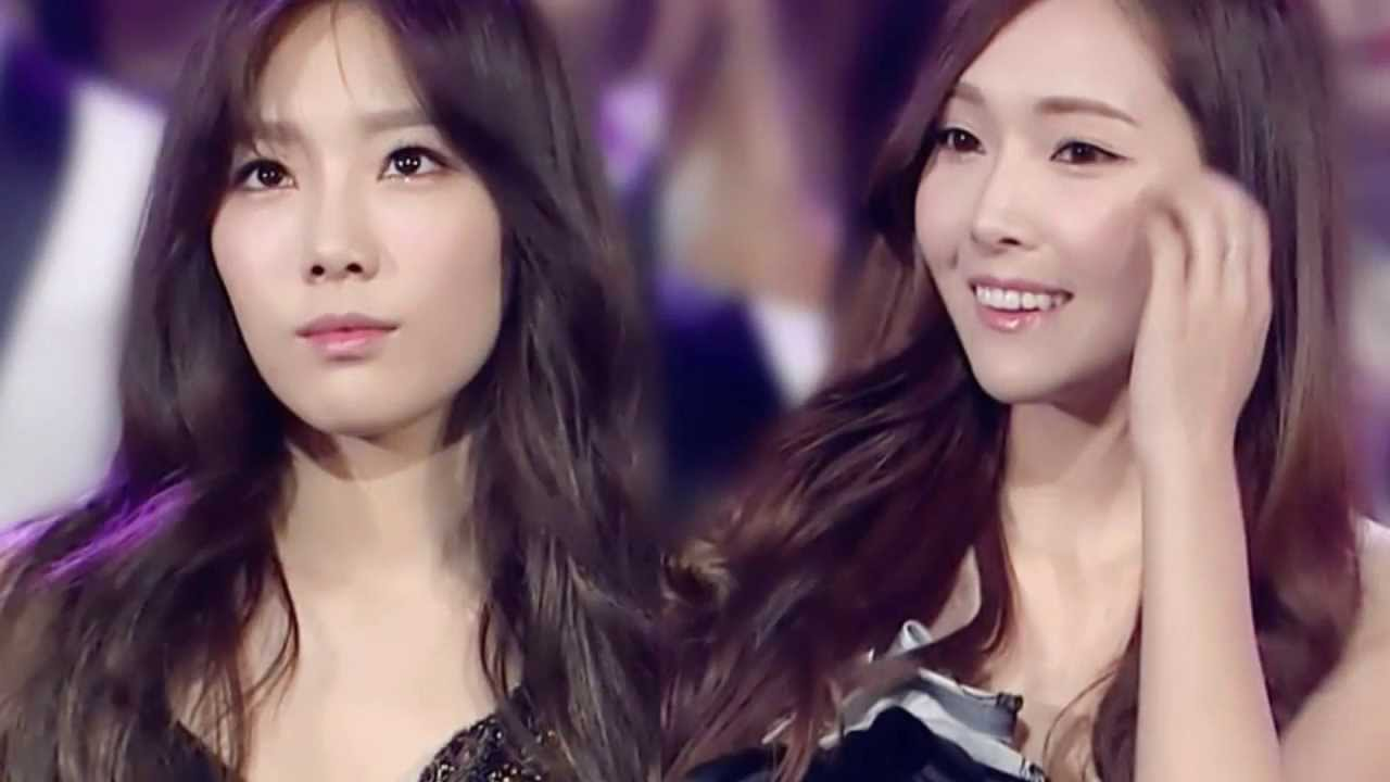 taeyeon and jessica relationship advice