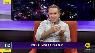 Todo Se Sabe │Eddie Fleischman analiza cómo llegan Perú y Colombia antes del partido decisivo