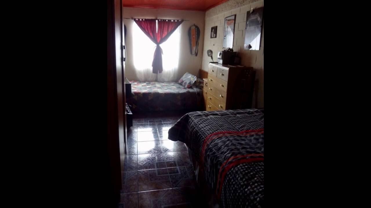 Vc035 Casa 2p Villa Los Jardines Quilicura 43 000 000