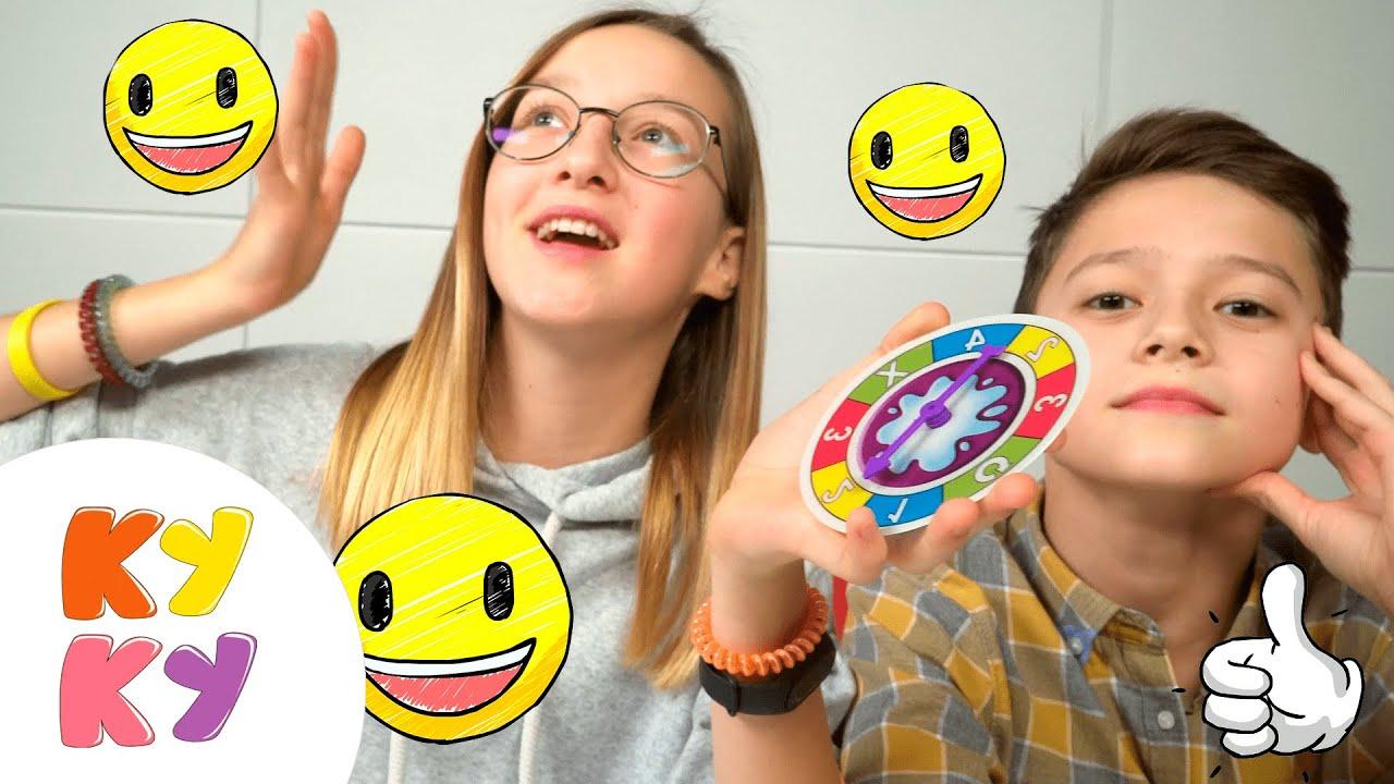 КУКУТИКИ - Сборник Поиграек с Детьми и Куклами Кукутиками Кукубокс Игры - Смешное видео