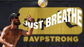 The Art of Breathing - Sports Psych Meets Beach Volleyball
