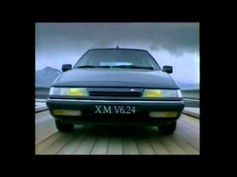 Citroën XM V6 Prestige