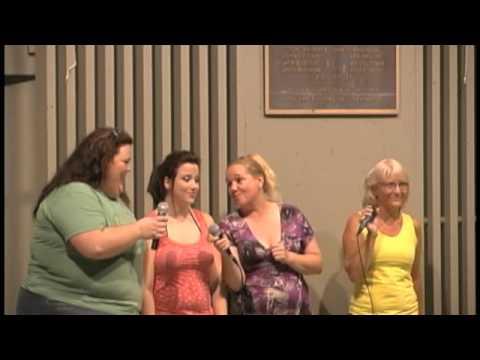 Heber Springs Karaoke