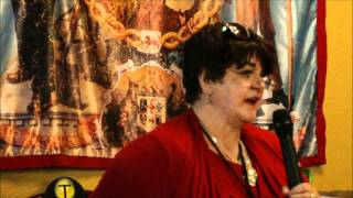 Lessons from the History of Labour - Kim Sattler of the National Museum of Labour