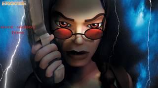 Comparison - Tomb Raider Chronicles PC vs PS1 vs DC