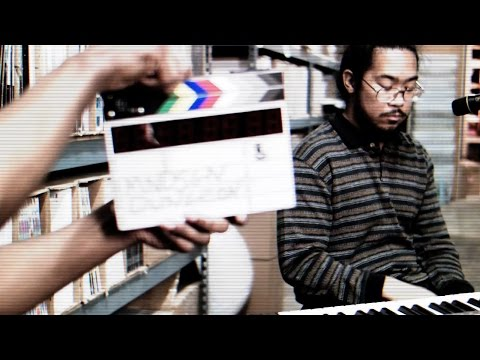 Dungeon Sessions: Mndsgn - Camelblues