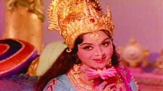 Sri Srinivasa Kalyana Kannada Movie Songs || Naane Bhagyavathi || Dr.Rajkumar || B.Sarojadevi