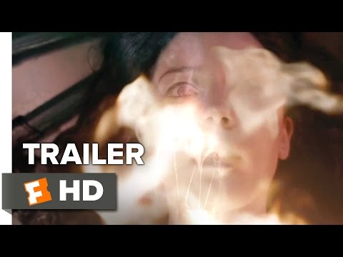 Thumbnail: The Autopsy of Jane Doe Official Trailer 1 (2016) - Emile Hirsch Movie