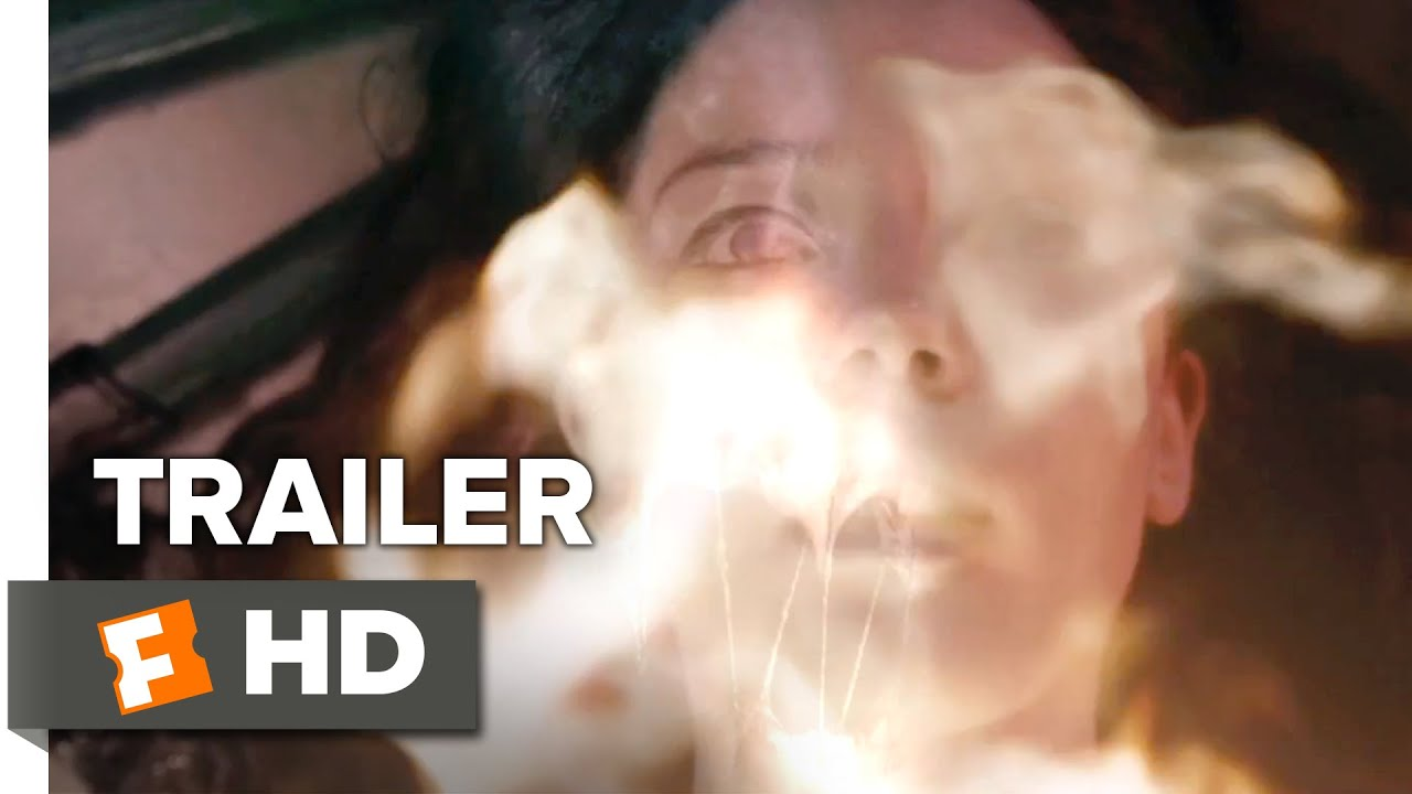 The Autopsy of Jane Doe Official Trailer 1 (2016) - Emile Hirsch Movie