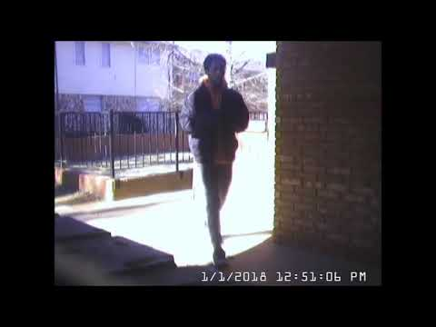 Robbery of an Individual in NW OKC