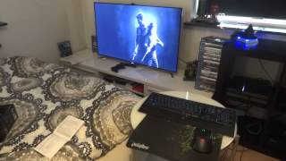 how to play with keyboard mouse on ps4 xbox one ps3 xbox 360 venom x setup tutorial guide