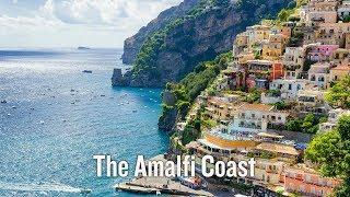 Amalfi Coast Hike, Italy