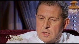 Илларионов: Ни Черномырдина, ни Аксененко в качестве вероятного наследника Ельцин не рассматривал