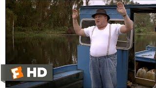 Schultze Gets the Blues (7/7) Movie CLIP - Captain Kirk (2003) HD