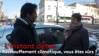 Réchauffement climatique, vous êtes sûrs ?