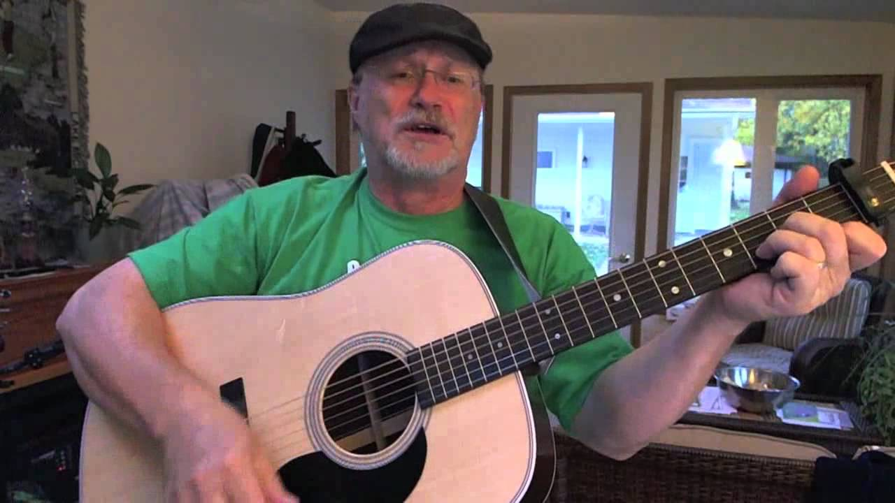 924 Sunny Afternoon Acoustic Cover Of The Kinks With Chords And
