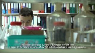 Mariusz Szymczak New Technologies Marinades Subtitles Ang
