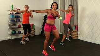 Keep Your Bikini Bod All Year Long With This 10-Minute Boot Camp!