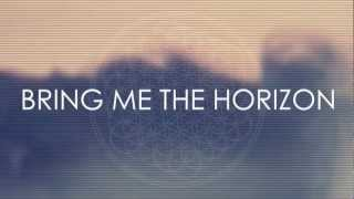 Bring Me The Horizon | Sleepwalking - Motion 5 Lyric Video