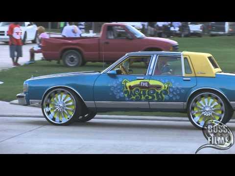 Da Scene 3 Shreveport 2012