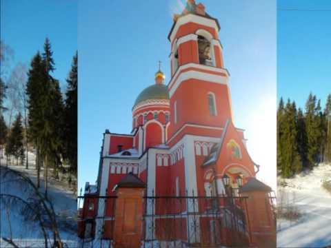 Троицкий Стефано- Махрищенский монастырь - Поганая Лохань