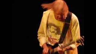 Neil Young Nantes Spirit Road