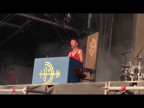 YEARS & YEARS - Eyes Shut at Lollapalooza Paris 2018