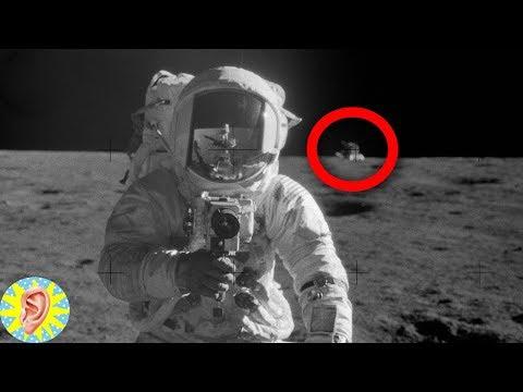 Uzaylılar Gerçek Mi? Varlıklarına Dair En Güçlü 5 İŞARET