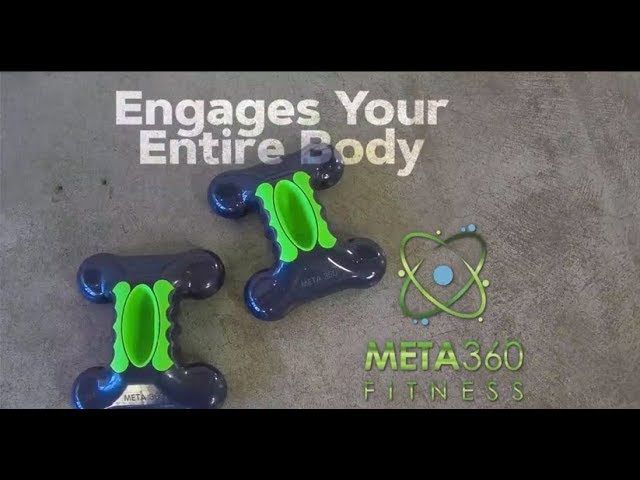 META 360 V2 Legacy Pack video thumbnail