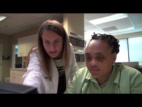 Chesapeake Urology Women's Health Program