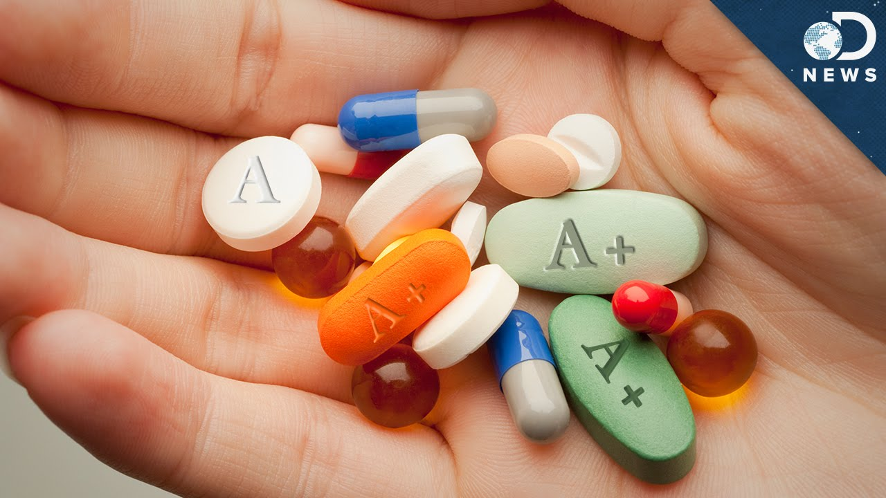 Pills That Make You Smarter >> Do These Drugs Make You Smarter Youtube