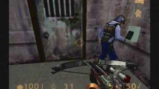 Half-Life: Surface Tension (Part 4)