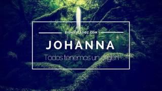 JOHANNA - Significado del Nombre Johanna ♥