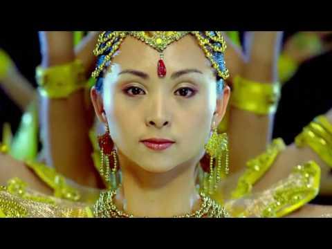 Samsara - Thousand-Hand Guan Yin
