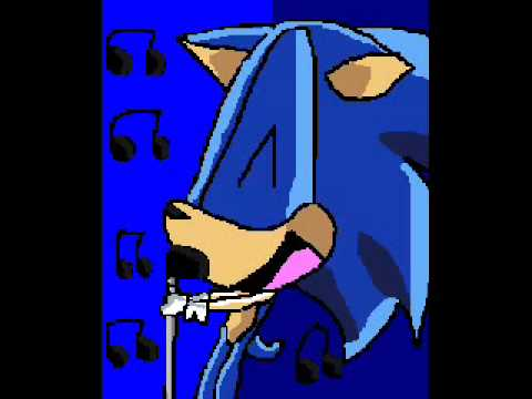 sonic Endless Possibilities and eggman