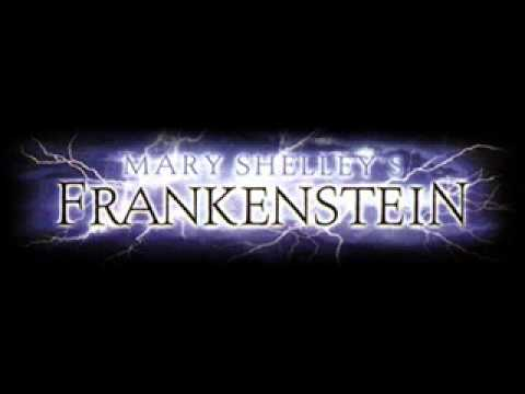mary shelley frankenstein ljudbok gratis