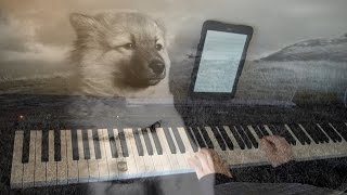 Willow by Helen Jane Long (Piano Cover)