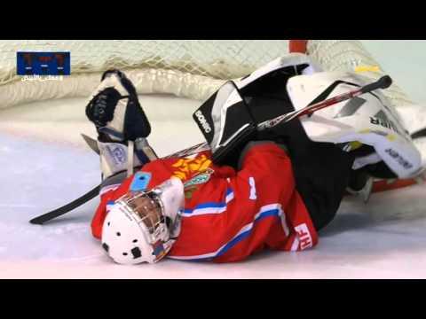 Mongolia vs UAE: IIHF Ice Hockey Challeng Cup of Asia 2016 - Day 2