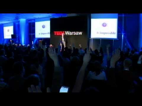 TEDxWarsaw - Krzysztof Rybiński - Poland next year, the most innovative country