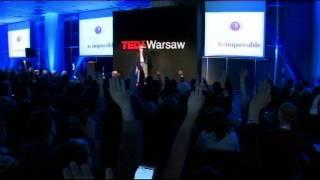 TEDxWarsaw - Krzysztof Rybiński - Poland next year, the most innovative country